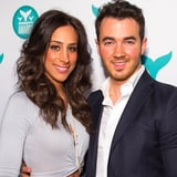 Kevin Jonas Reveals the Sex of His Second Child With Help From His Adorable Daughter, Alena