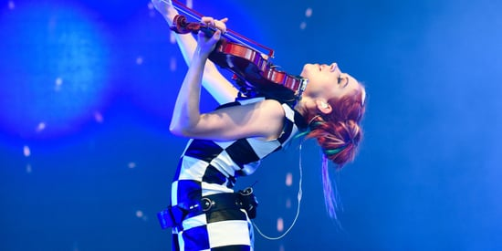 Lindsey Stirling Continues To Defy Your Ridiculous Music Categories
