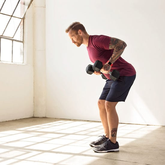 5-Minute Bob Harper Workout
