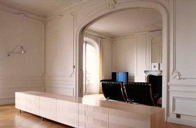 Carine Roitfeld's Home Sweet Home