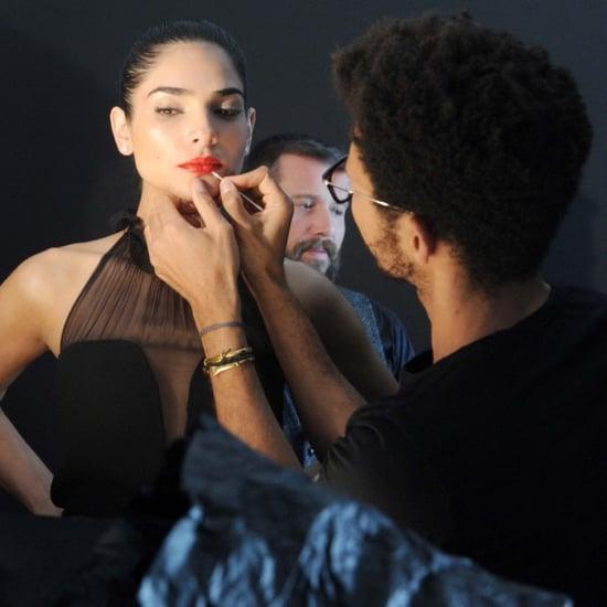 Alejandra Espinoza Is the New Face of Revlon