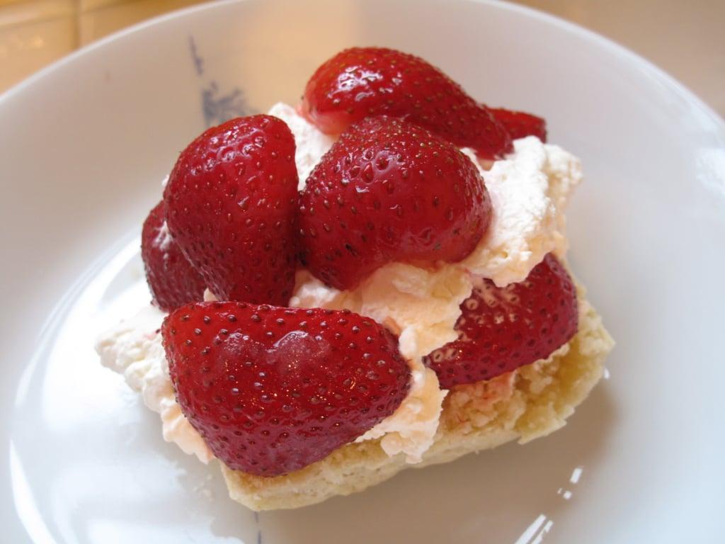 Photos of Classic Strawberry Shortcake Recipe