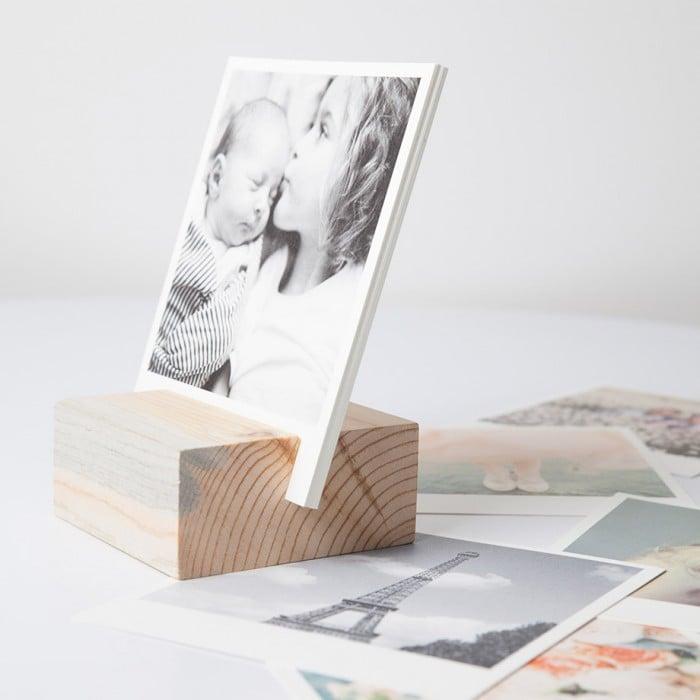 Wood Block and Prints