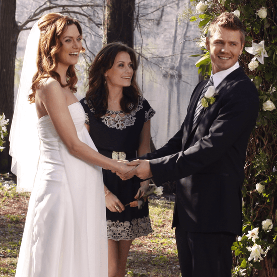 One Tree Hill Wedding Pictures