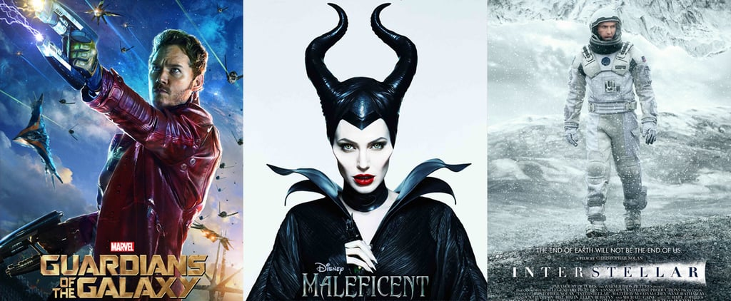 What's Your Favorite Blockbuster of 2014?