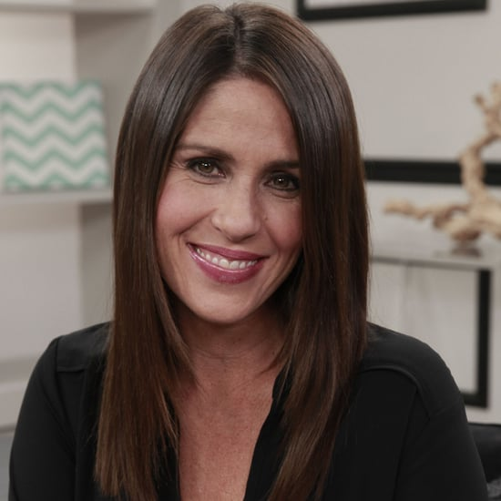 Soleil Moon Frye Home Made Simple Interview