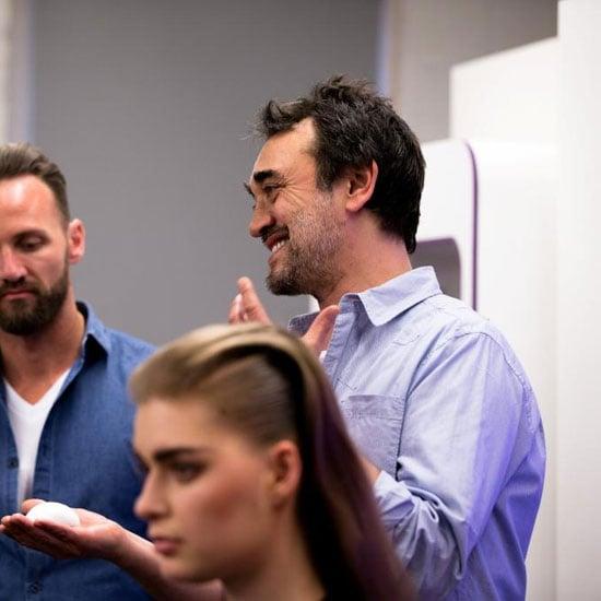 Wella's Eugene Souleiman Reveals the New Season Hair Trends for Spring Summer