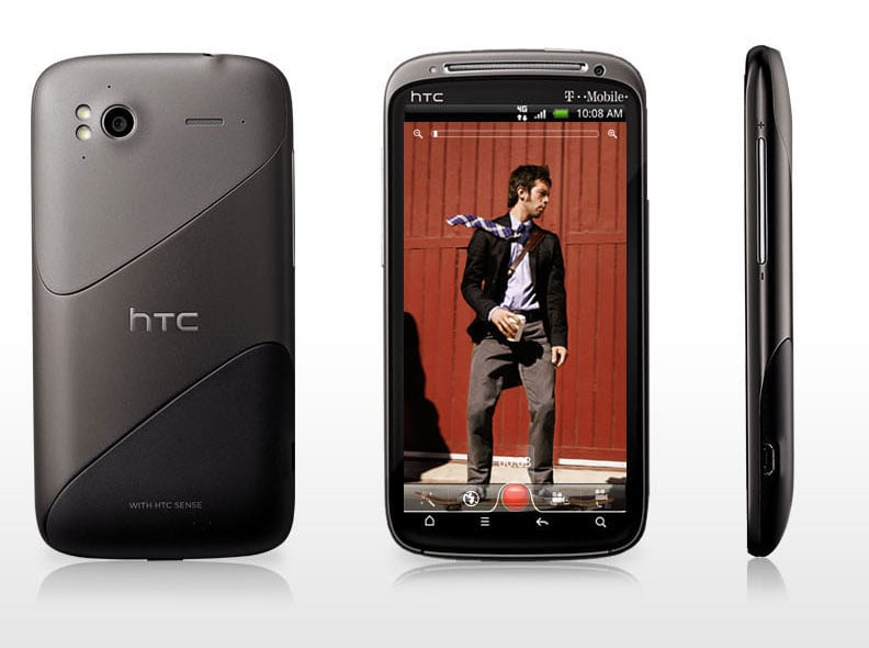 3 Reasons to Love the HTC Sensation 4G
