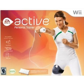 EA Sports Active ($53)