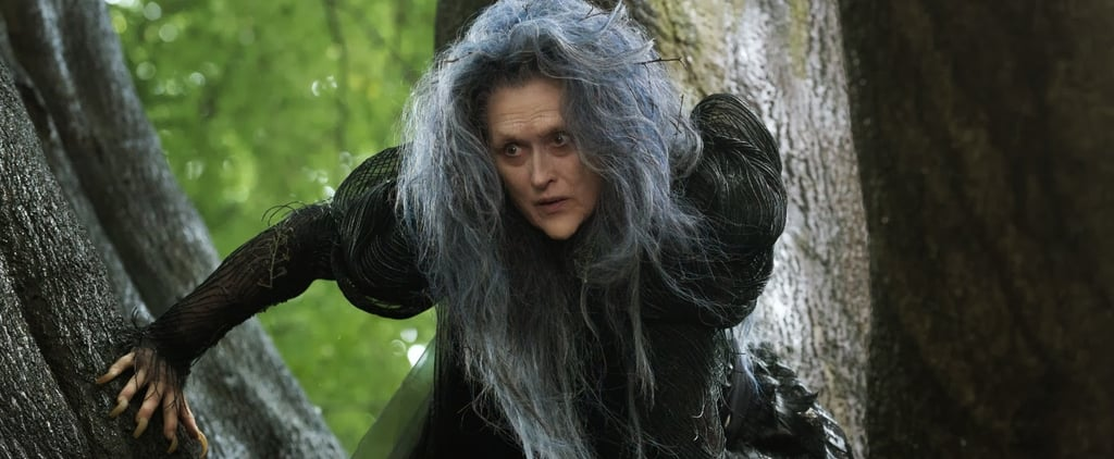 Is Into the Woods Hollywood's Next Big Musical?