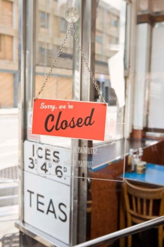 Do You Follow Restaurant Openings and Closings?