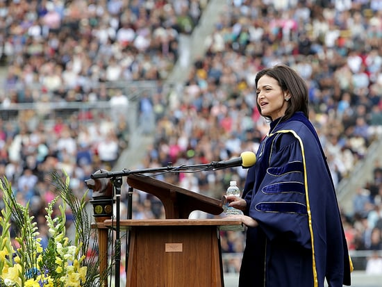 'Dave's Death Changed Me': Sheryl Sandberg Recalls Finding Husband's Body During Friend's Birthday Trip in Moving Commencement S