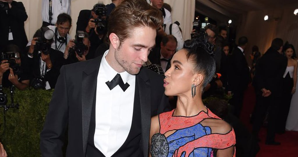 23 Engaged Celebrity Couples We Can't Wait to See Tie the Knot