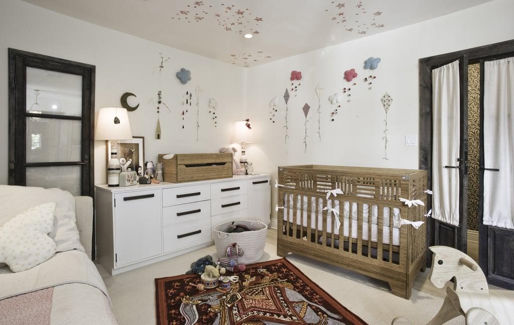 Flora's Nursery