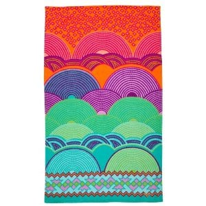 Tracy Reese Beach Towel