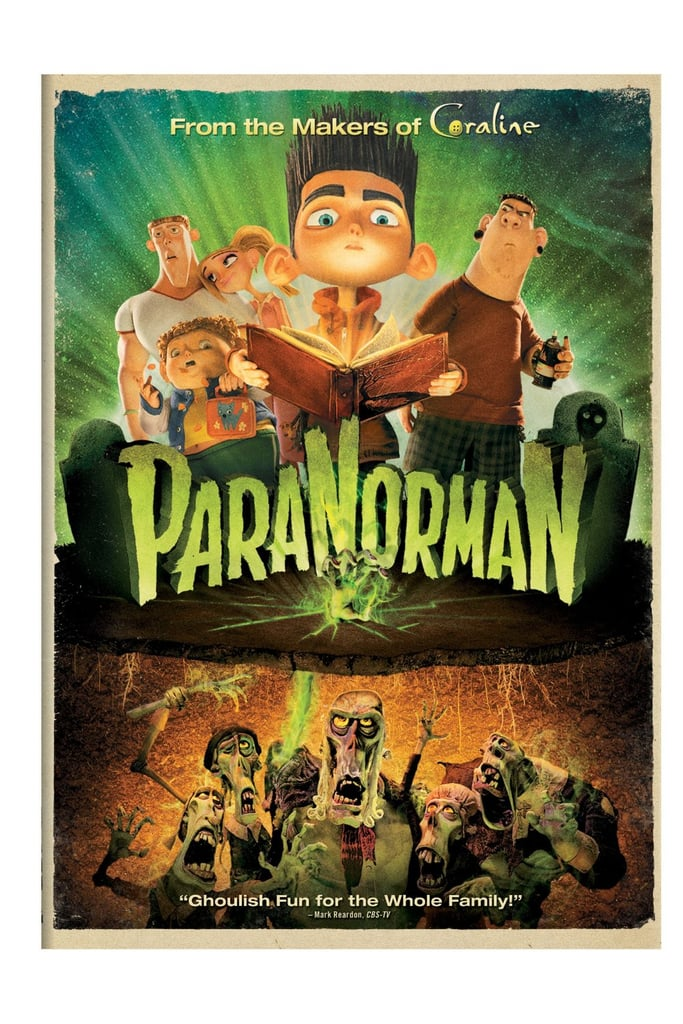 ParaNorman (PG)