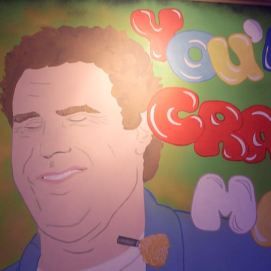 Will Ferrell-Themed Bar NYC