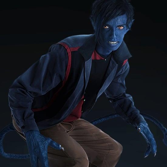 Kodi Smit-McPhee as Nightcrawler Picture