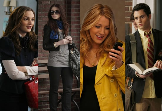 Gadgets the Gossip Girls Cast Should Use in College in Season Three