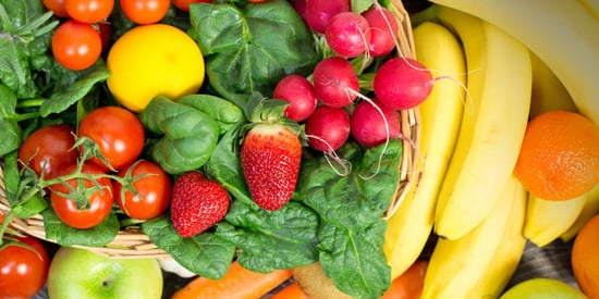 How You Store Your Fruits And Vegetables Might Be Causing Them To Spoil
