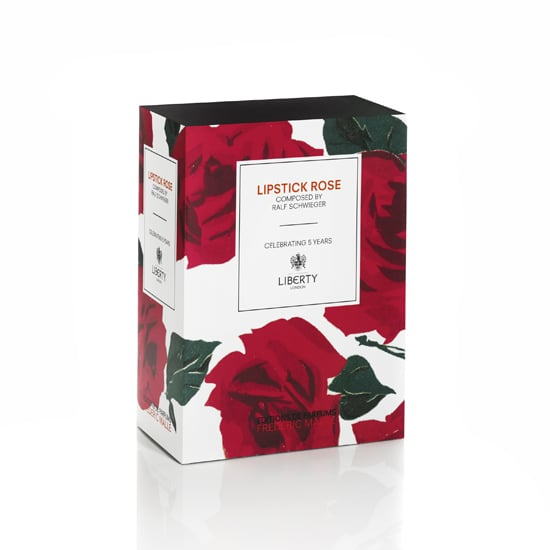 Liberty of London and Frederic Malle Collaboration