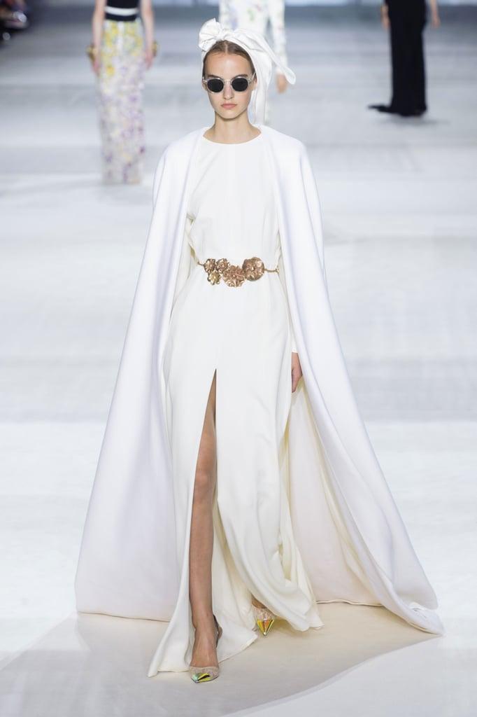 Giambattista Valli Haute Couture Fall 2014