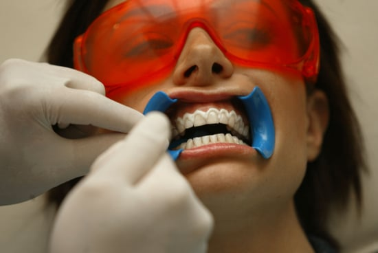 Tooth Whitening: Knowing Is Half the Battle, Say Dentists