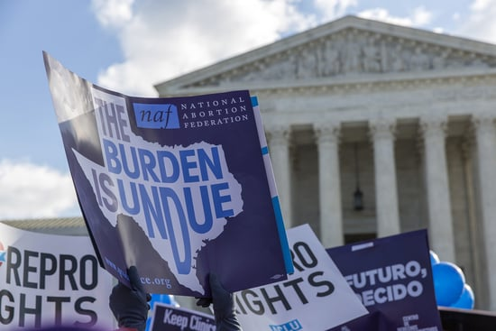 Texas Women Will Probably Still Lack Abortion Providers for Years, Even After SCOTUS Win