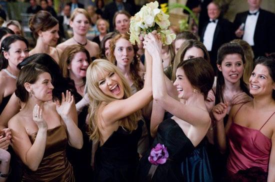 Bride Wars: Trite and Joyless