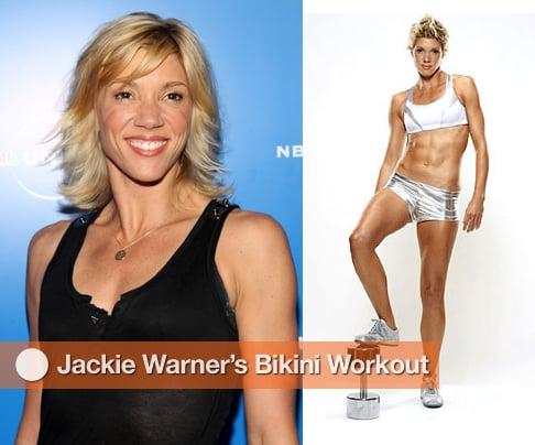 Jackie Warner's Bikini Workout