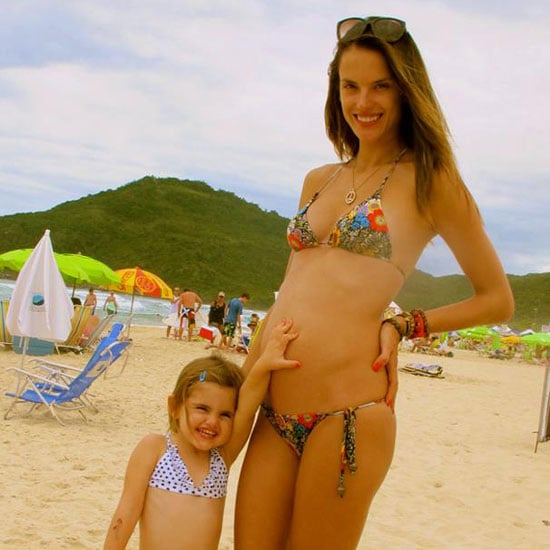 Celebrities and Their Children Pictures January 03, 2012
