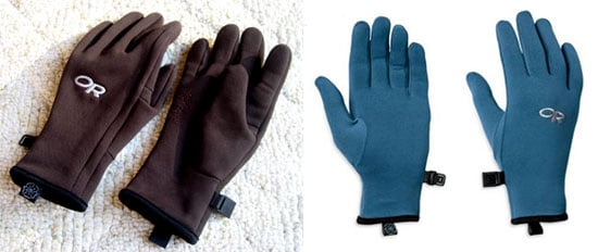 Gear Review: Outdoor Research Winter Running Gloves