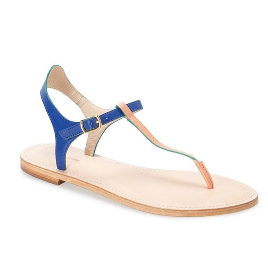 Sandals, $79.95, Country Road