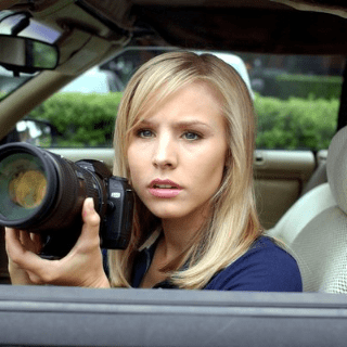 Why Veronica Mars Is Awesome