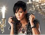 Rihanna's Cover Shoot