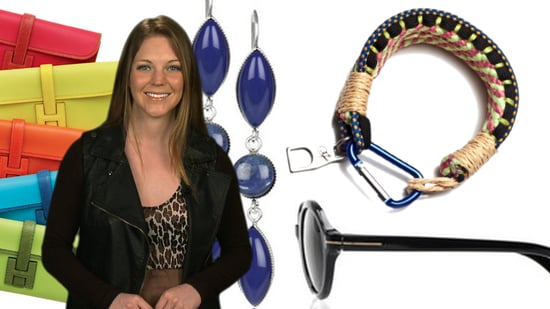 15 Must Have Accessories For Spring 2011