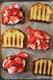Grilled Poundcake Strawberry Shortcake