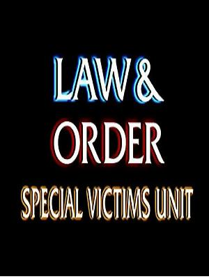 Law and Order SVU