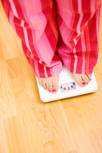 You Asked: Why Can't I Lose Weight?