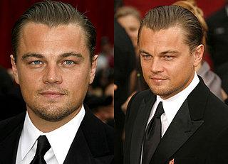 Oscars Red Carpet: Leonardo DiCaprio