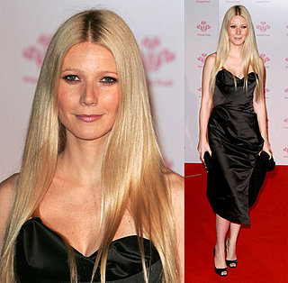 Gwyneth Does Good