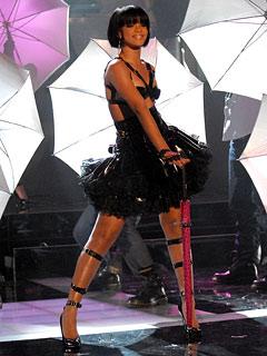 Fab Flash: Rihanna Launches Second Umbrella Collection
