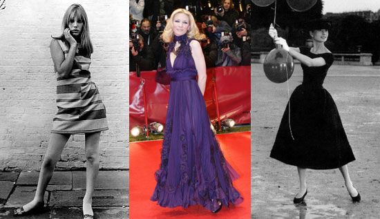 Do You Have a Fashion Icon?