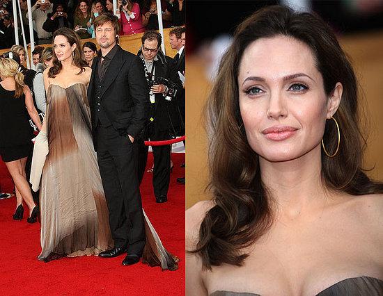 Screen Actors Guild Awards: Angelina Jolie