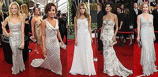 SAG Awards Trend Alert: Ice Queens