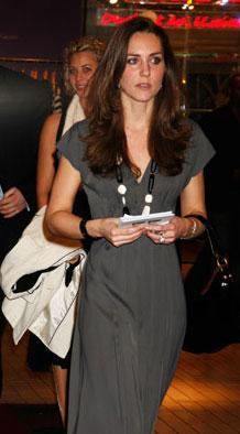 Fab Flash: Mario Testino to Mentor Kate Middleton
