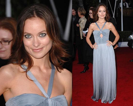 Screen Actors Guild Awards: Olivia Wilde
