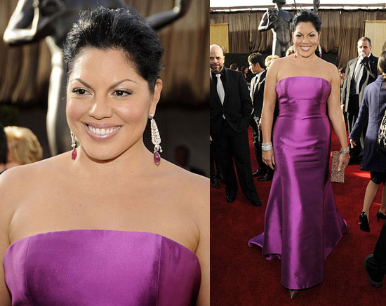 Screen Actors Guild Awards: Sara Ramirez