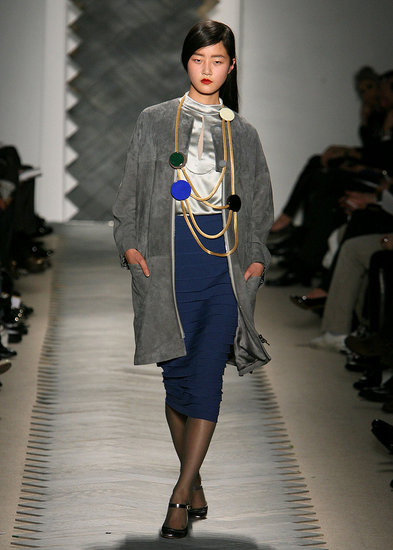 New York Fashion Week, Fall 2008: 3.1 Phillip Lim