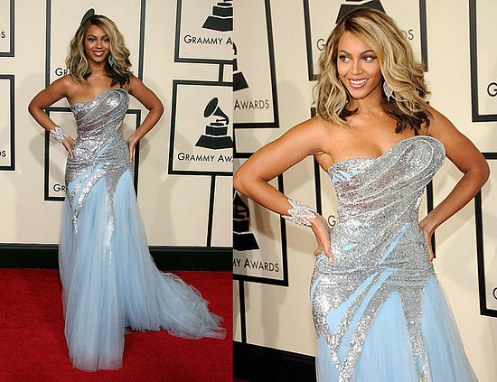 Grammy Awards: Beyonce